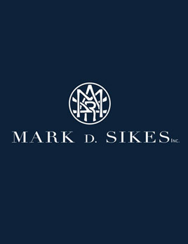 Mark D. Sikes Blog