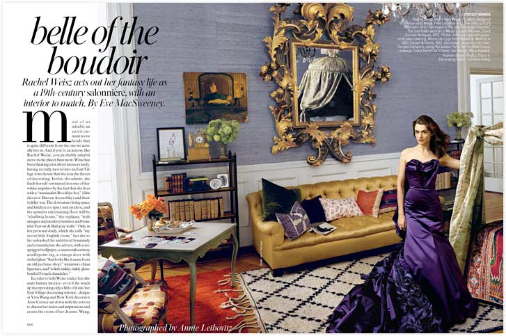 vogue living - Vogue Decor Magazine